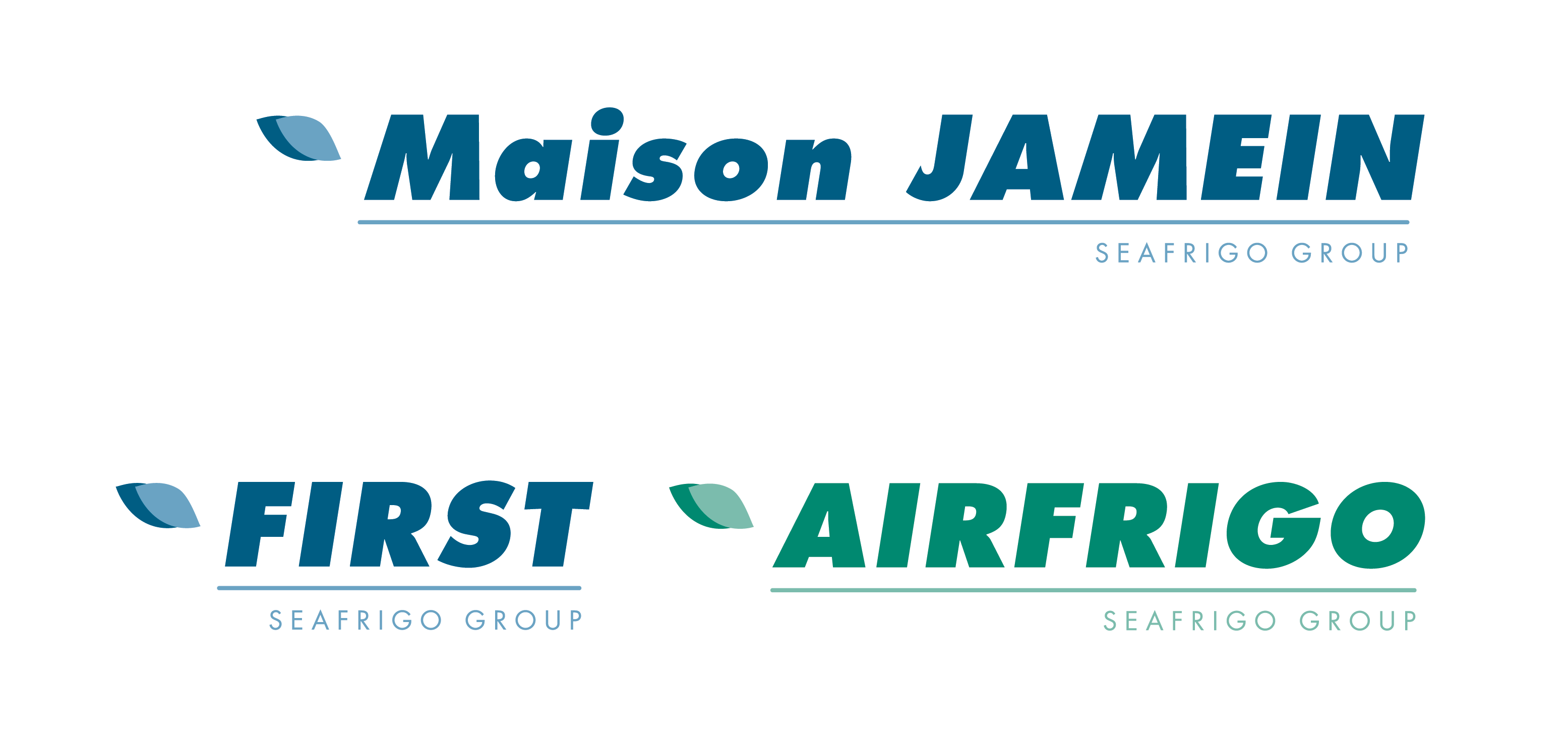 MAISON JAMEIN FIRST AIRFRIGO